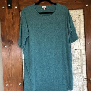 Lulaore Irma tunic small